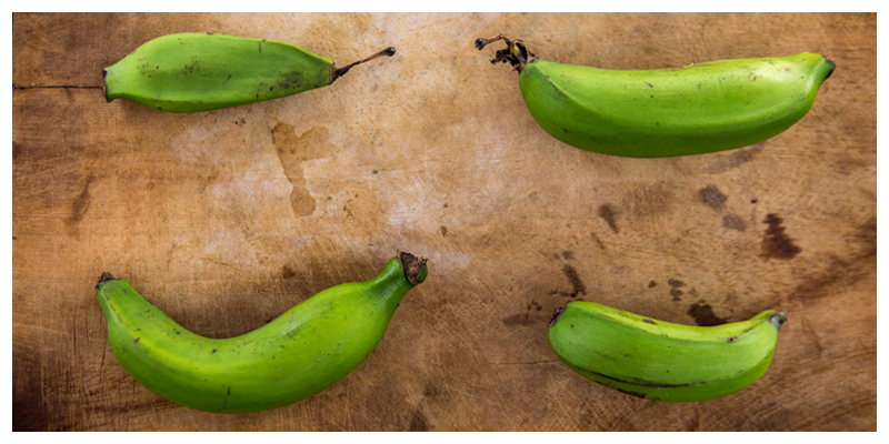 Slow Food Movement: Uganda's Banana Biodiversity